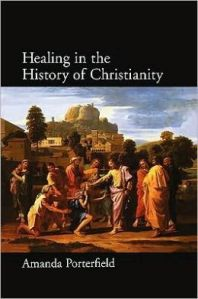 Healing in the History of Christianity