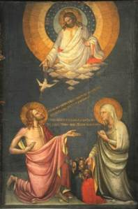 Mocano The Intersession of Christ and the Virgin