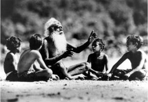 Aboriginal teaching