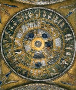 Creation, San Marco
