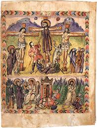 Rabbula gospel