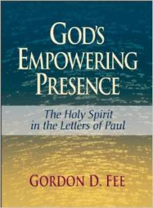 God's Empowering Presence