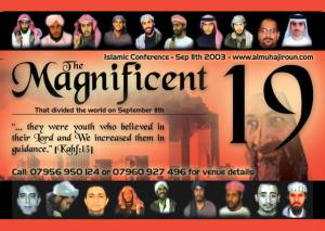 Magnificent 19