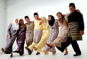 Dancing muslims