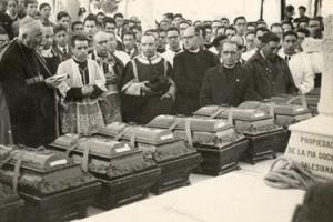Spanish martyrs