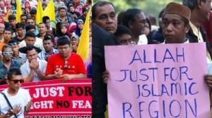 Malaysia Allah debate