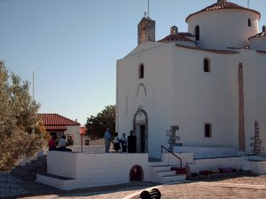 Zarakas monastery