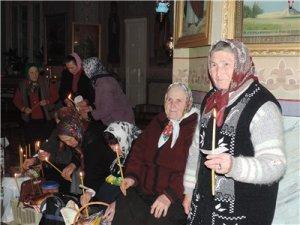 Easter in Gagauzia