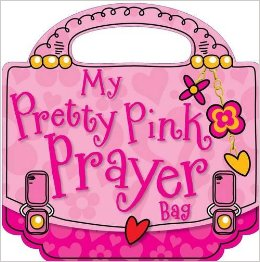 My Pretty Pink Prayer Bag