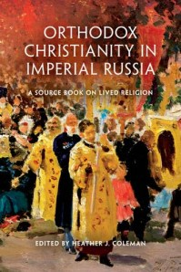 Orthodox Christianity in Imperial Russia