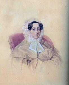 Anna Golitsyna