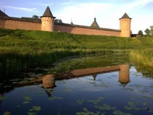 Spaso-Evfimiev Monastery
