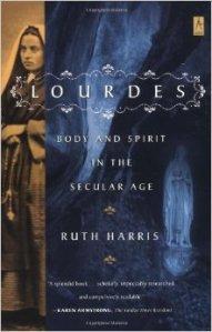 Ruth Harris Lourdes