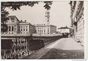 Oradea 1895