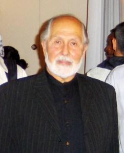 Hossein Nsr
