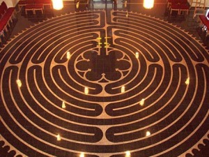 Prayer Labyrinth