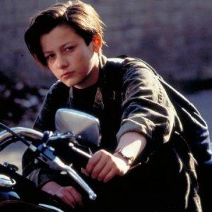 John Connor Terminator 2