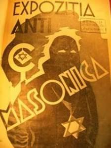 Expozitia anti-masonica