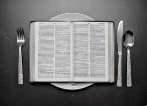 Fasting Bible
