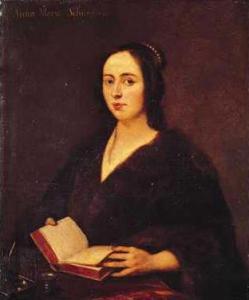 Anna Maria van Schurman